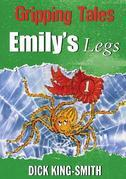 Gripping Tales: Emily's Legs: Gripping Tales