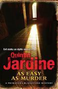 Quintin Jardine - As Easy as Murder