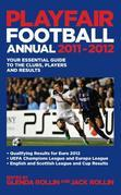 Playfair Football Annual 2011-2012