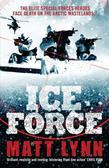Ice Force: Death Force: Book Four