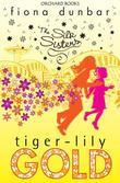 Silk Sisters: Tiger-lily Gold