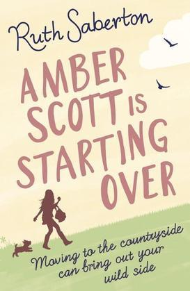 25 Books Of Ruth Saberton Quot Amber Scott Is Starting Over