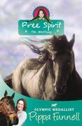 Tilly's Pony Tails 18: Free Spirit the Mustang