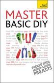 Master Basic DIY: Teach Yourself