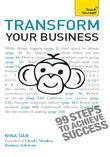 Transform Your Business: Teach Yourself