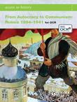 Access to History: From Autocracy to Communism: Russia 1894-1941 (OCR)