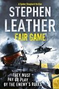 Fair Game (The 8th Spider Shepherd Thriller)