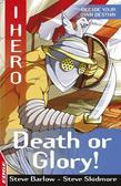 EDGE - I HERO: Death or Glory: EDGE
