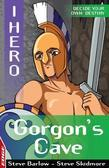 EDGE - I HERO: Gorgon's Cave: EDGE