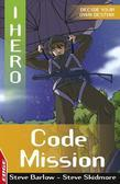 EDGE - I HERO: Code Mission: EDGE