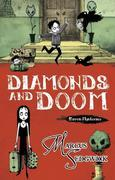 Raven Mysteries 6: Diamonds and Doom: Diamonds and Doom
