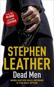 Dead Men (The 5th Spider Shepherd Thriller)