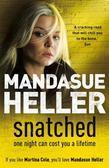 Mandasue Heller - Snatched