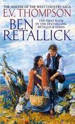 Ben Retallick: Number 1 in series