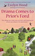 Drama Comes To Prior's Ford: Number 2 in Series