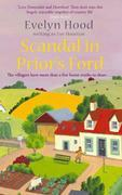 Scandal In Prior's Ford: Number 4 in Series