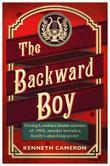 The Backward Boy: Denton Mystery Book 5