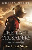 The Last Crusaders: The Great Siege