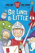Pocket Heroes: 2: Sir Lance-a-Little