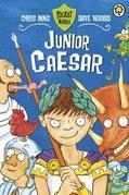 Pocket Heroes: 4: Junior Caesar: Junior Caesar