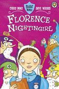 Pocket Heroes 5: Florence Nightingirl: Florence Nightingirl