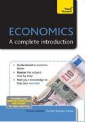 Economics - A Complete Introduction: Teach Yourself
