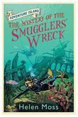 Adventure Island 9: The Mystery of the Smugglers' Wreck