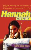 Girls Like You: Hannah