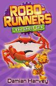Robo-Runners: 05 The Ghost Sea