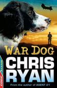EDGE - A Rivets Short Story: War Dog