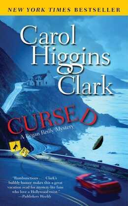 Cursed: A Regan Reilly Mystery