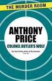 Colonel Butler's Wolf
