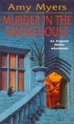 Murder in The Smokehouse: (Auguste Didier Mystery 7)