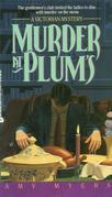 Murder At Plums: (Auguste Didier Mystery 3)