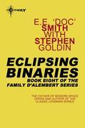 Eclipsing Binaries: Family d'Alembert Book 8