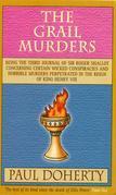 The Grail Murders