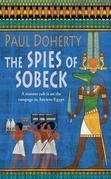 Paul Doherty - The Spies of Sobeck