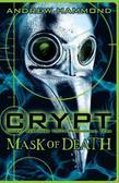 Andrew Hammond - CRYPT: Mask of Death