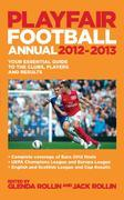 Playfair Football Annual 2012-2013