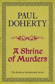 Paul Doherty - A Shrine of Murders (Ebook)