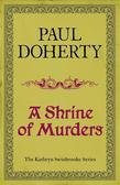 A Shrine of Murders (Ebook)