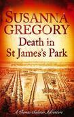 Death in St James's Park: 8