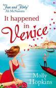 It Happened In Venice