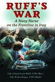 Ruff's War: A Navy Nurse on the Frontline in Iraq