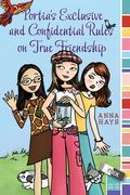 Portia's Exclusive and Confidential Rules on True Friendship