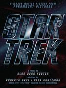 Star Trek: film tie-in novelization