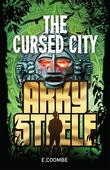 Arky Steele: The Cursed City