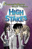 Freestylers Short Thriller: High Stakes