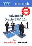 Advanced Oracle BPM 11g