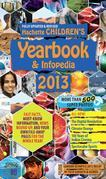 Hachette Children's Infopedia & Yearbook 2013